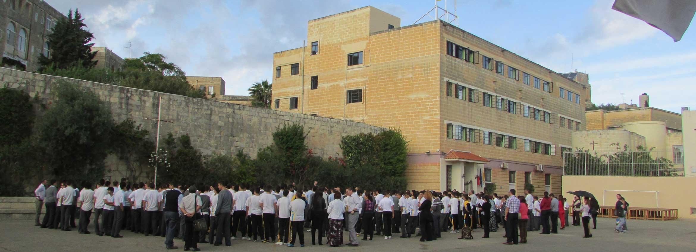 St Augustine College >> St Augustine College