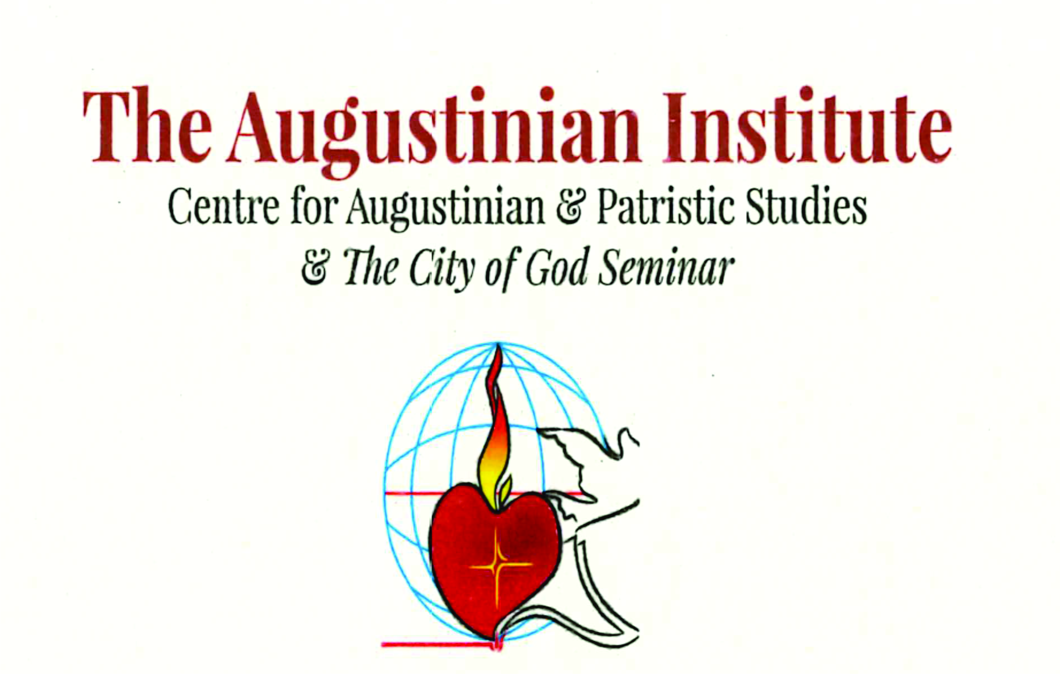 22nd Annual Augustine Lecture 2019