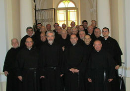 Conclusion of the Maltese Augustinian Chapter