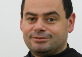 Fr Leslie Gatt OSA - New Prior Provincial for the Maltese Augustinian Province